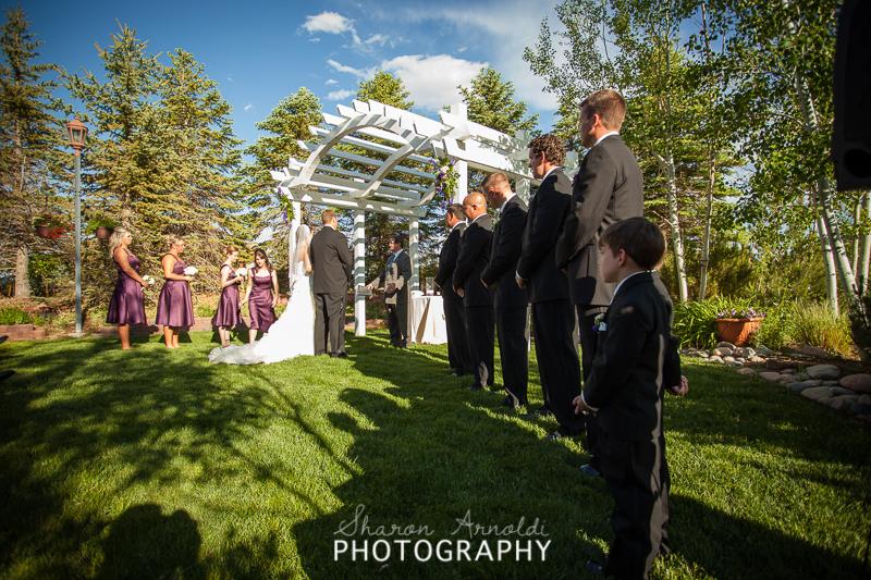 Photos By Sharon Littleton Wedding