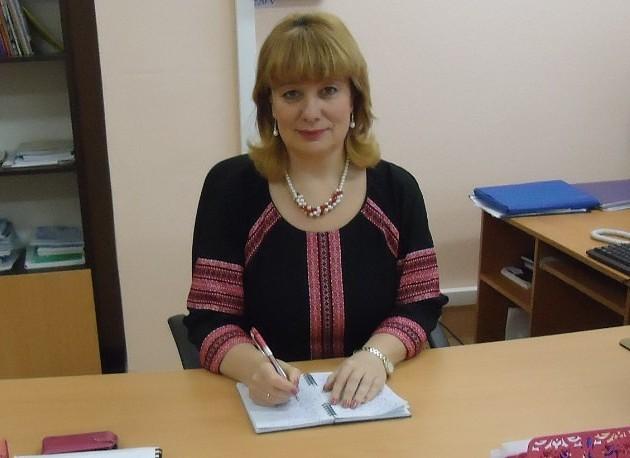 Свічкарьова Інна