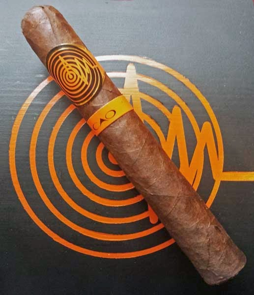 CAO Earthquake Cigar