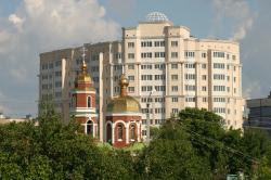 Сайт Новокуйбышевска