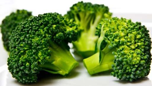 khasiat dan manfaat brokoli