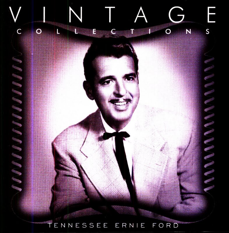 Vintage Collections - Tennessee Ernie Ford - SensCritique