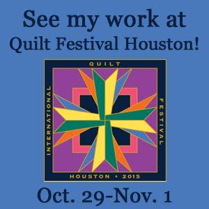Quilt Festival 2015!