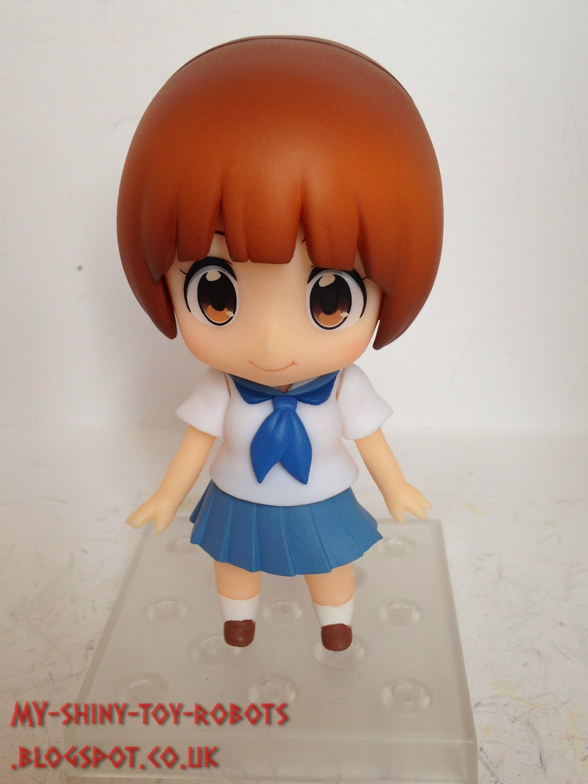 Born to be a Nendoroid