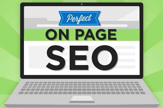 cara melakukan SEO Onpage untuk website anda
