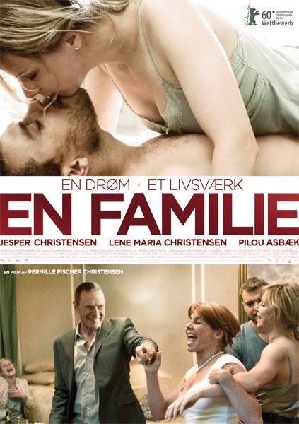 Rodzina / En familie (2010) PL.TVRip.x264 / Lektor PL