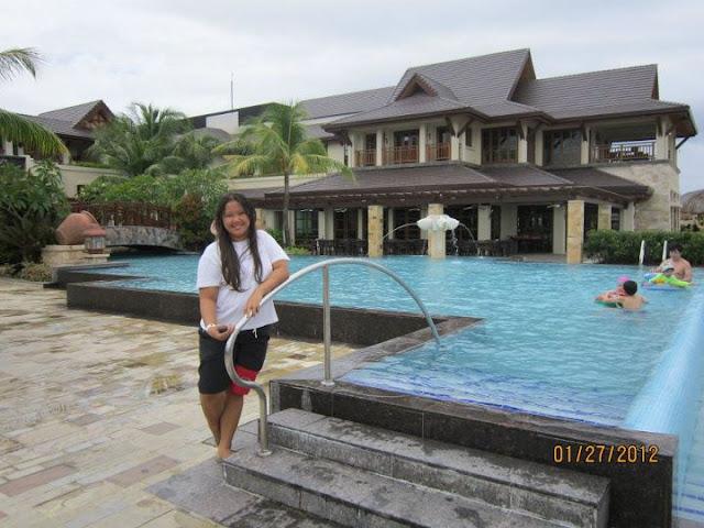 A Day At Crimson Resort And Spa Mactan Cebu Cebu Philippines