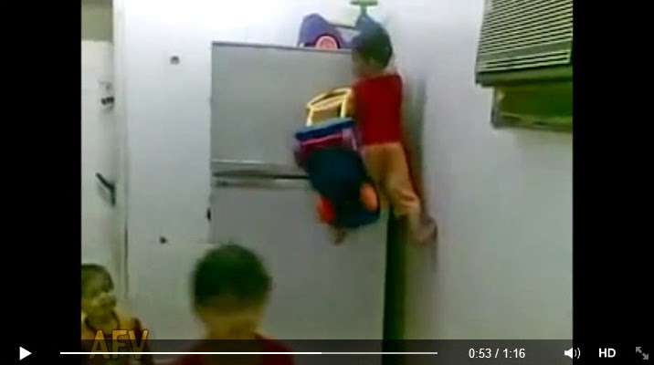 http://funkidos.com/videos-collection/amazing-videos/spiderman-climbing-skills-video