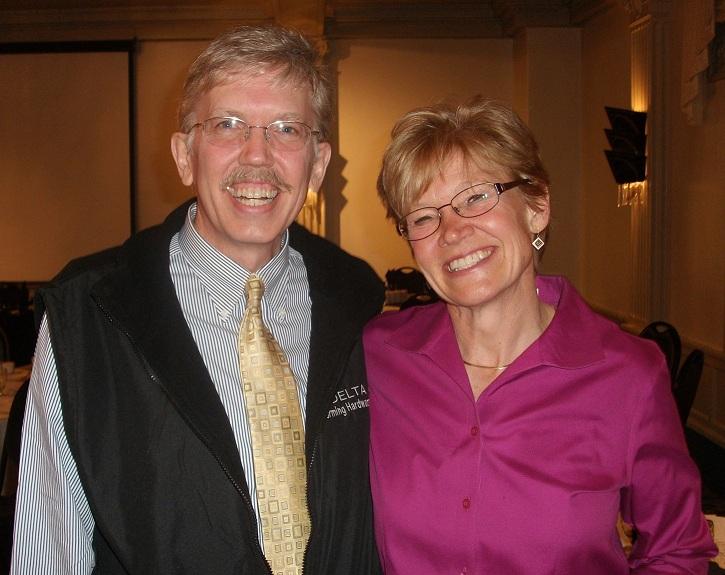 Terry's Rotary Ramblings: KATHERINE HANSEN IS 2011 RECIPIENT OF ...