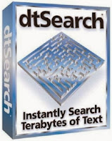 dtsearch desktop search engine review