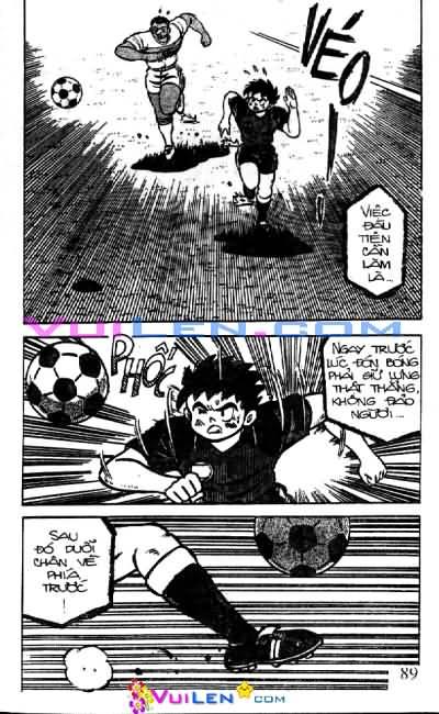 Jindodinho - Đường Dẫn Đến Khung Thành III  Tập 23 page 89 Congtruyen24h