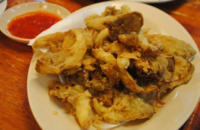 Blog mama ieja makan di alissara thai lagi for Alissara thai cuisine