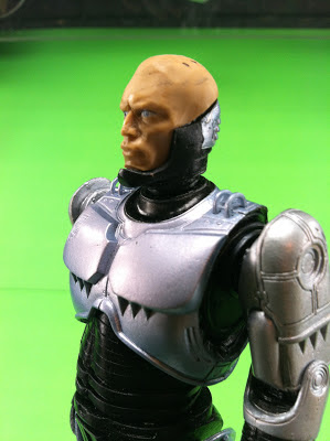 NECA McFarlane Movie Maniacs Reel Toys Robocop   Peter Weller Dark Knigt Returns NECA McFarlane Movie Maniacs Reel Toys Robocop Battle Damaged Spring Loaded Holster Night Glow Aliens Terminator Prometheus Predator Rocky I II III IV V l Clubber Lang Ivan Drago Apollo Creed Custom Action Figures GeekSummit Joel Kinnaman, Gary Oldman, Samuel L. Jackson, Abbie Cornish, Jackie Earle Haley, Michael Keaton, Jay Baruchel, Michael K 2013 2014 reboot photos shots sneak peek Battle Damaged Spring Loaded Holster Night Glow Aliens Terminator Prometheus Predator Rocky I II III IV V l Clubber Lang Ivan Drago Apollo Creed Custom Action Figures GeekSummit