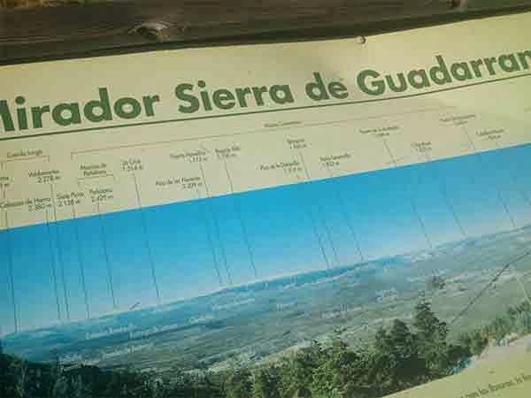 Sierra de Guadarrma
