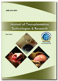 <b><b>Supporting Journals</b></b><br><br><b>Journal of Transplantation Technologies &amp; Research </b>