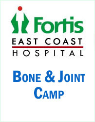 Free Bone & Joint Camp