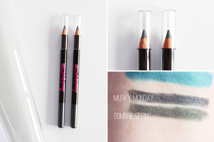 AUSTRALIS // New Eye + Lip Products | Review + Swatches