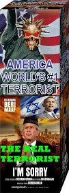 AMERIKA TERRORIS SESUNGGUHNYA