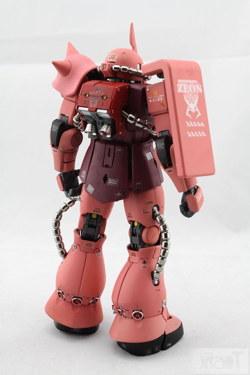 GUNDAM GUY: MG 1/100 C...