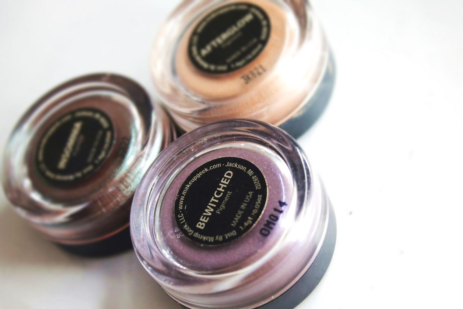 Diamante Poleca - Pigmenty Makeup Geek