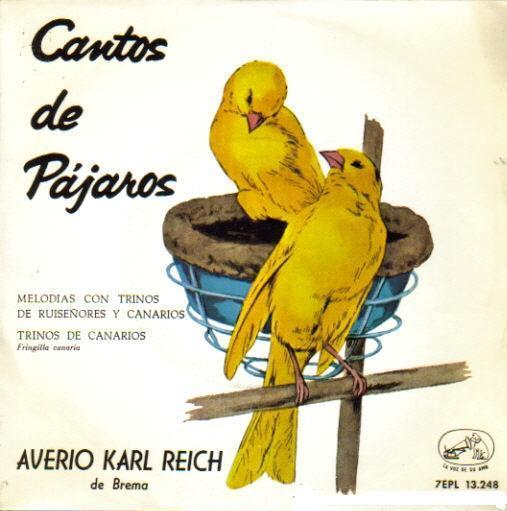 15+CANTOS+DE+PAJAROS-MELODIAS+CON+TRINOS