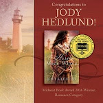 Midwest Book Award