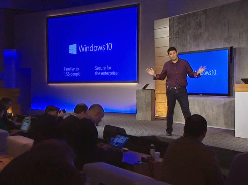windows 10 2 - Windows 10 Will Be A Free Upgrade If You Have Windows 7 Or 8