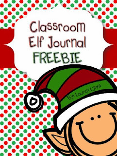 http://www.teacherspayteachers.com/Product/Classroom-Elf-Journal-FREEBIE-442502