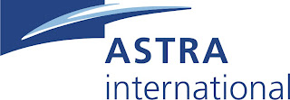 Logo Astra International