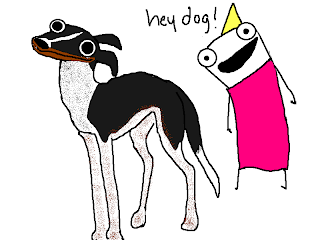 Allie Brosh's battle with depression - and why it should matter to you