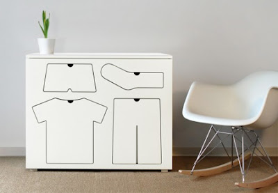 Informative Dresser For Your Kids