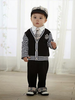 model baju anak laki laki branded terbaru