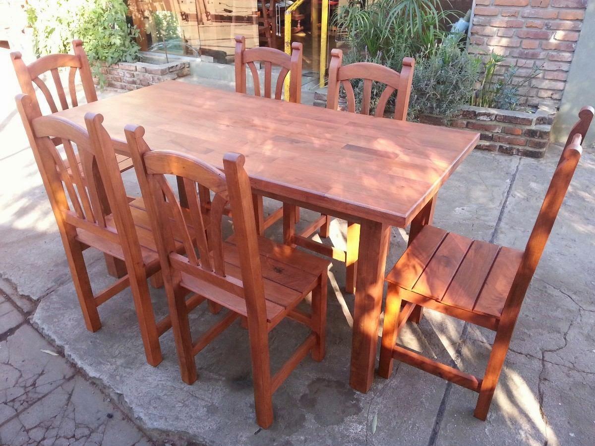 Ideas decoracion comedores rusticos espacios peque os - Mesas de comedor para espacios pequenos ...