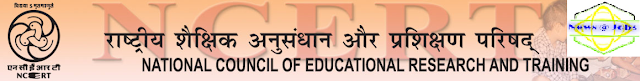 National Council of Educational Research and Training