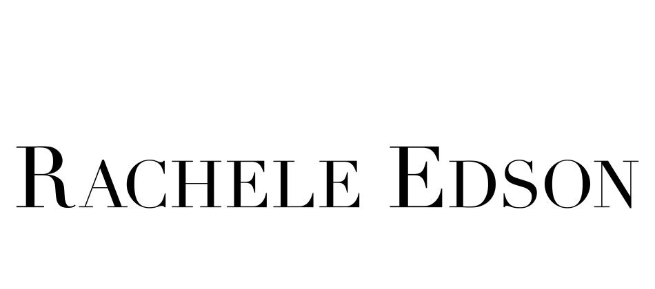 Rachele Edson