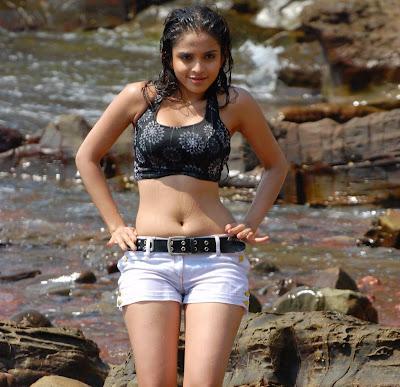 Sheena Shahabadi sexy picture