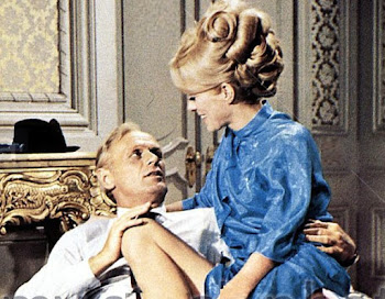Madigan (1968) Richard Widmark, Henry Fonda & Inger Stevens FREE worldwide ship