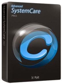 Advanced SystemCare 8 Pro Full Serial Keygen Crack