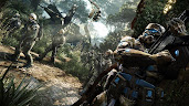 #29 Crysis Wallpaper
