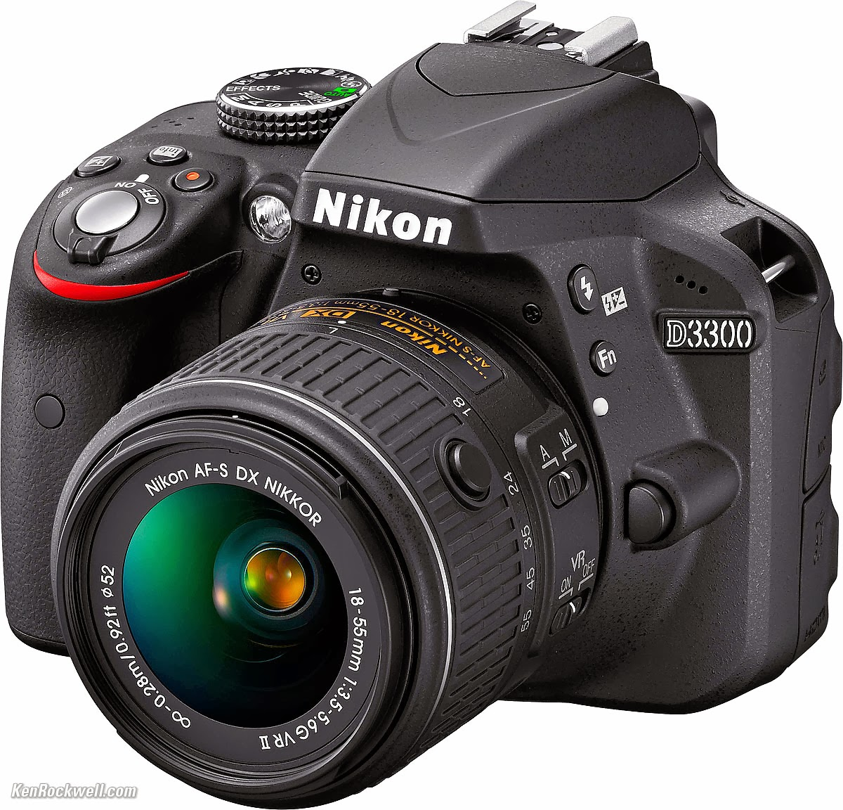 Nikon D3300, entry-level DSLR, DSLR camera, special effect, art filter, full HD, new lens, Nikon lens, Wi-Fi, Android, iOS