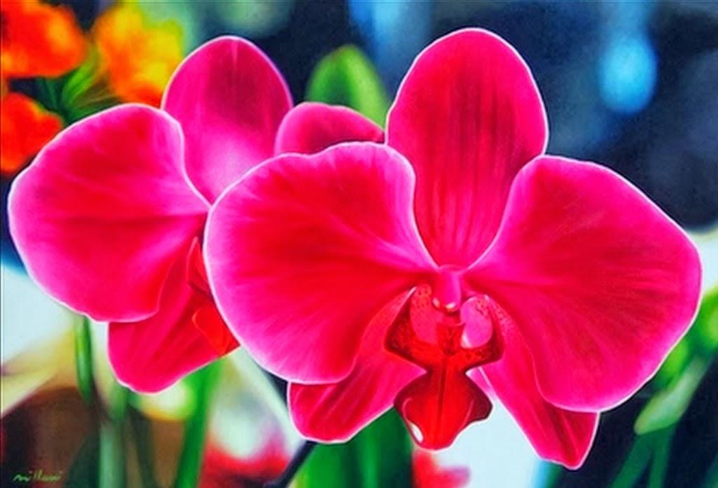 cuadros-de-flores