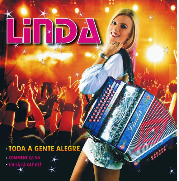 Linda - Sou Camionista
