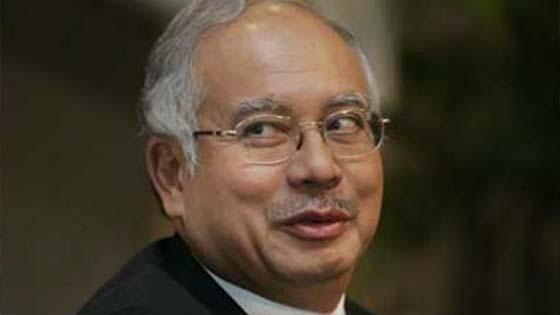 Najib pulangkan balik sebahagian derma RM2.6 bilion