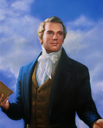 Joseph Smith, Prophet of God