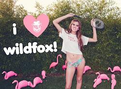 Wildfox♥