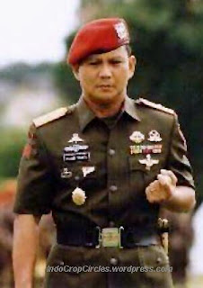 Prabowo Subianto,abri,tentara,nasional,indonesia,close-up