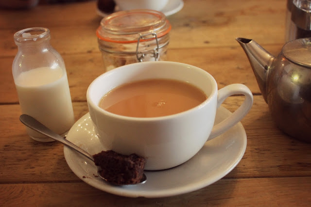 arlo jesmond tea