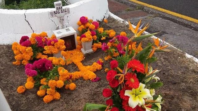 el 28 de Octubre recuerdan a los muertos de forma violenta