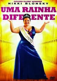 Uma Rainha Diferente – Dublado (2008)