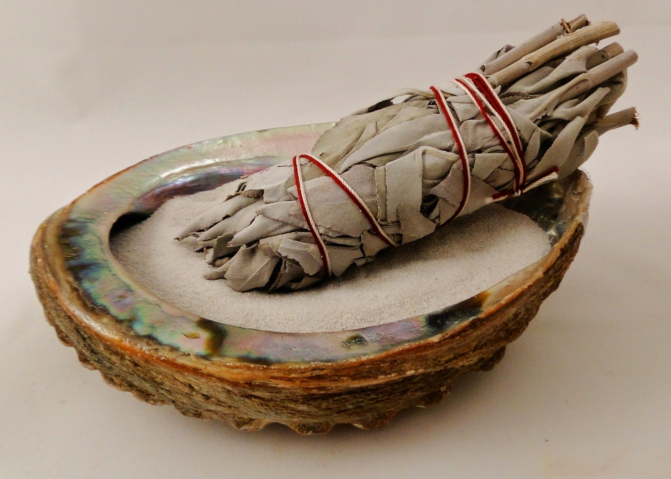 Sage Smudge Cleanse Blessing Ceremony Your Source For